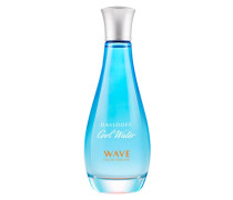 DAVIDOFF Cool Water Woman Wave Eau de Toilette - 100 ml