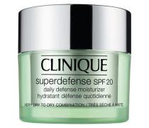 Superdefense Daily Defense Moisturizer SPF 20 Hauttyp 1/2 - 50 ml