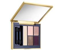 Pure Color Envy Sculpting Eyeshadow 5-Color Palette - 06 Currant Desire, 7 g