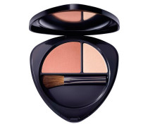 Blush Duo - 01 soft apricot, Inhalt 5,7 g