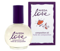 Love Composition Oil - 30 ml