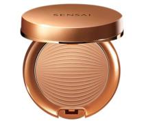 Silky Bronze Sun Protective Compact - SC04 DARK, 8,5 g
