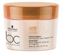 BONACURE Q10+ Time Restore Treatment - 200 ml