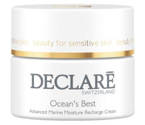 Hydro Balance Ocean's Best Advanced Marine Moisture Recharge Cream - 50 ml