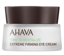 AHAVA Time To Revitalize Extreme Firming Eye Cream - 15 ml