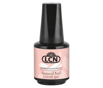 Natural Nail Boost Gel - Clear, 10 ml