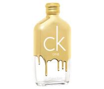 ck one gold Eau de Toilette - 50 ml