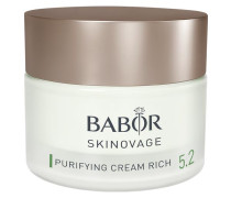 SKINOVAGE Purifying Cream Rich 5 2 - 50 ml