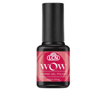 WOW Hybrid Gel Polish - Big In Love (13), 8 ml