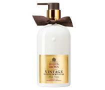 MOLTON BROWN Vintage with Elderflower Body Lotion - 300 ml