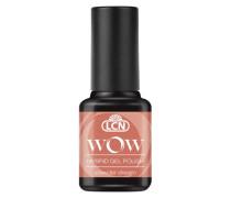 WOW Hybrid Gel Polish - Powder Dream (7), 8 ml