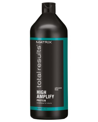 Total Results High Amplify Conditioner - 1 Liter