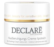 Stress Balance Hautberuhigungs Creme Lipidreich - 50 ml