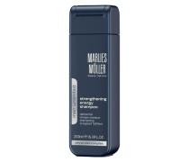 Men Unlimited Strengthening Energy Shampoo - 200 ml