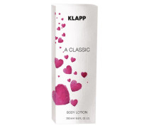 A CLASSIC Body Lotion Limited Edition - 200 ml