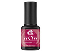 WOW Hybrid Gel Polish - Me Marsala And I (15), 8 ml