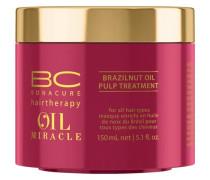 BONACURE Oil Miracle Brazilnut Oil Pulp Treatment - 150 ml