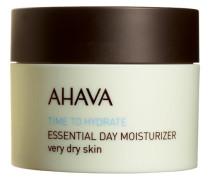 AHAVA Time To Hydrate Essential Day Moisturizer sehr trockene Haut - 50 ml