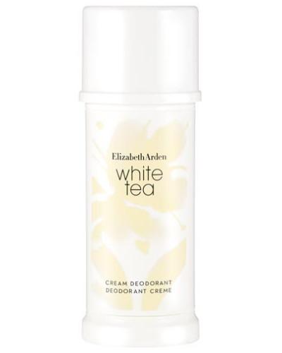 White Tea Cream Deodorant - 40 ml