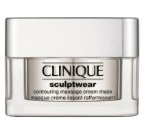Sculptwear Contouring Massage Cream Mask - 50 ml