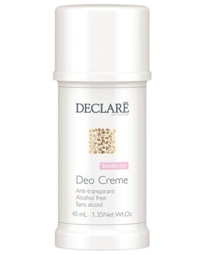 Body Care Deo Creme - 40 ml