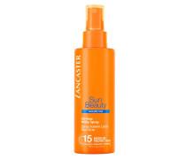 Sun Beauty Oil-Free Milky Spray - SPF 15, 150 ml