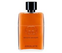 Guilty Absolute Pour Homme Eau de Parfum - 50 ml