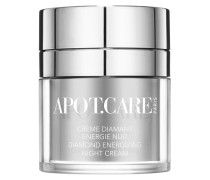 APOT CARE Diamond Energizing Night Cream - 50 ml