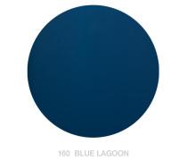 Nagellack - vegan & 6-free - 160 Blue Lagoon, 10 ml
