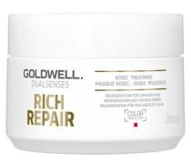 Dualsenses Rich Repair 60sec Treatment - 200 ml