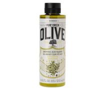 Olive & Olive Blossom Showergel - 250 ml
