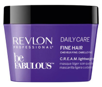 Be Fabulous Daily Care Fine Hair C R E A M Lightweight Mask - 200 ml