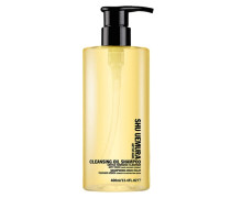 Cleansing Oil Shampoo Gentle Radiance Cleanser - 400 ml