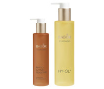 CLEANSING HY-ÖL & Phytoactive Sensitive