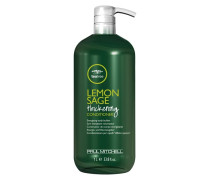 Tea Tree Lemon Sage Thickening Conditioner - 1 Liter