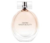 Sheer Beauty Eau de Toilette - 50 ml