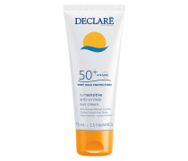 Sunsensitive Anti-Wrinkle Sun Cream - SPF 50+, 75 ml