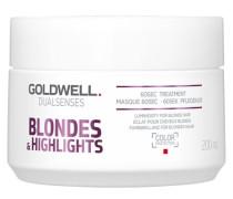 Dualsenses Blondes & Highlights 60sec Treatment - 200 ml