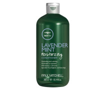Tea Tree Lavender Mint Moisturizing Conditioner - 300 ml