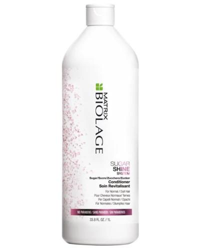 Biolage Sugarshine Conditioner - 1 Liter