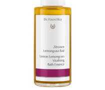 Zitronen Lemongrass Bad - 100 ml
