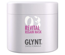 REVITAL Regain Mask 3 - 200 ml