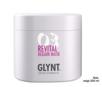 REVITAL Regain Mask 3 - 1 Liter