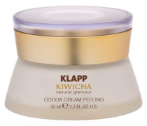 KIWICHA Cocoa Cream Peeling - 50 ml