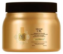 Mythic Oil Maske normales bis feines Haar - 500 ml