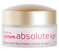SYSTEM ABSOLUTE SYSTEM ANTI-AGING Tagescreme Light - 50 ml
