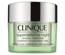 Superdefense Night Recovery Moisturizer Hauttyp 1/2 - 50 ml
