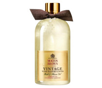 MOLTON BROWN Vintage with Elderflower Bath & Shower Gel - 300 ml