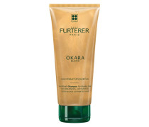 Okara Blond Leuchtkraft-Shampoo - 200 ml