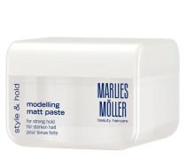 Style & Hold Modelling Matt Paste - 125 ml